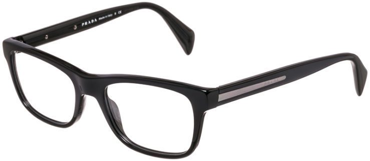 PRADA-PRESCRIPTION-GLASSES-MODEL-VPR-19P-1AB-101-45
