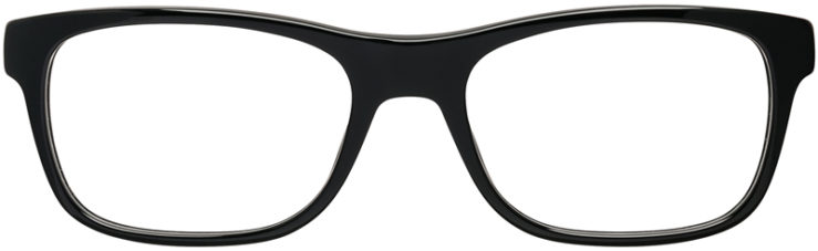 PRADA-PRESCRIPTION-GLASSES-MODEL-VPR-19P-1AB-101-FRONT