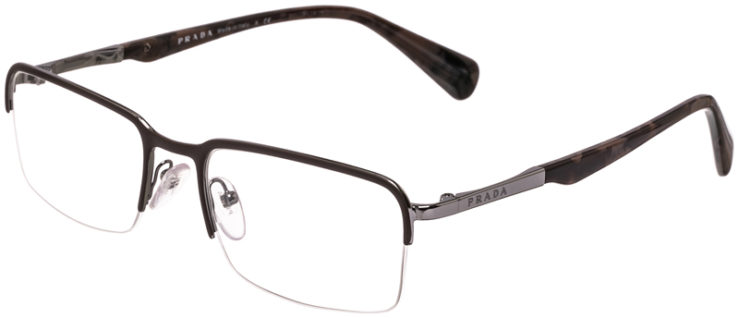 PRADA-PRESCRIPTION-GLASSES-MODEL-VPR-59Q-LAH-101-45