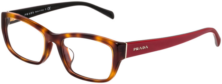 PRADA-PRESCRIPTION-GLASSES-MODEL-VPR18O-A-TKR-101-45