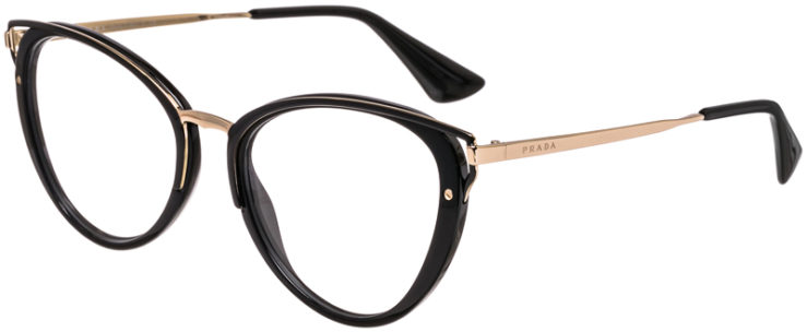 PRADA-PRESCRIPTION-GLASSES-MODEL-VPR53U-1AB-101-45