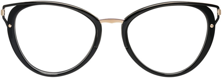 PRADA-PRESCRIPTION-GLASSES-MODEL-VPR53U-1AB-101-FRONT