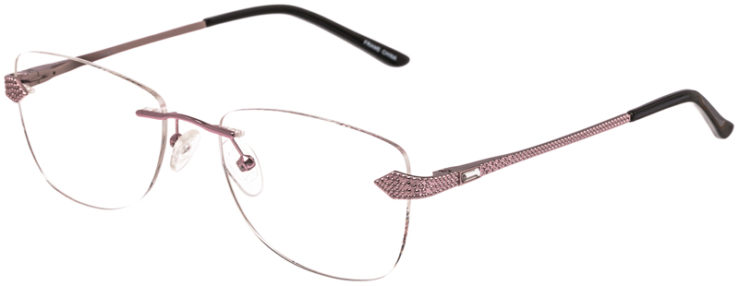 PRESCRIPTION-GLASSES-MODEL-A372-ROSE-CLEAR-45