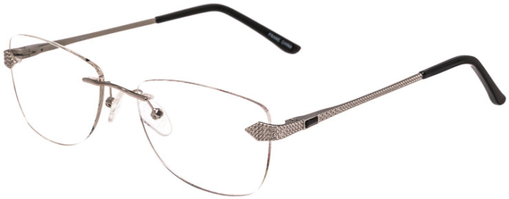 PRESCRIPTION-GLASSES-MODEL-A372-SILVER-BLACK-45