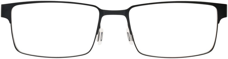 PRESCRIPTION-GLASSES-MODEL-ART-312-BLACK-FRONT