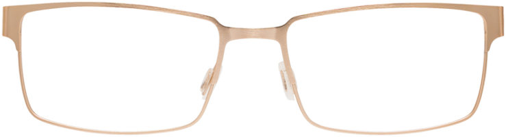PRESCRIPTION-GLASSES-MODEL-ART-312-GOLD-FRONT