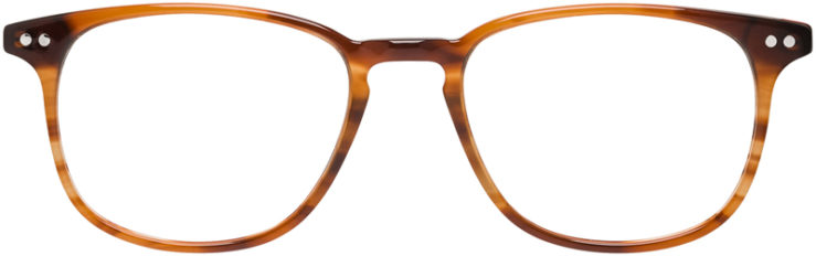 PRESCRIPTION-GLASSES-MODEL-ART-313-BROWN-FRONT
