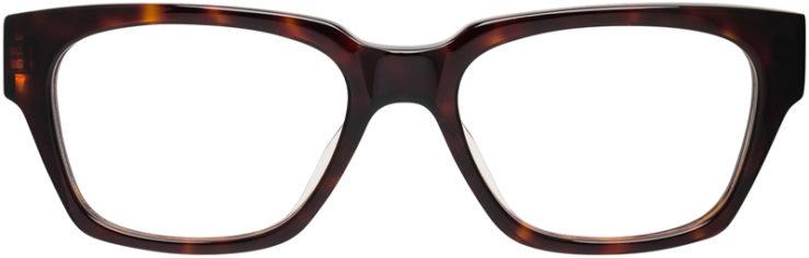 PRESCRIPTION-GLASSES-MODEL-ART-412-DARK-TORTOISE-FRONT