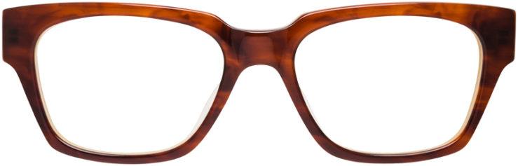 PRESCRIPTION-GLASSES-MODEL-ART-412-HAVANA-CRÈME-FRONT