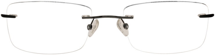 PRESCRIPTION-GLASSES-MODEL-CONGRESS-GUNMETAL-BROWN-FRONT