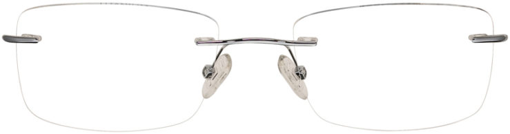 PRESCRIPTION-GLASSES-MODEL-CONGRESS-SILVER-BLACK-FRONT