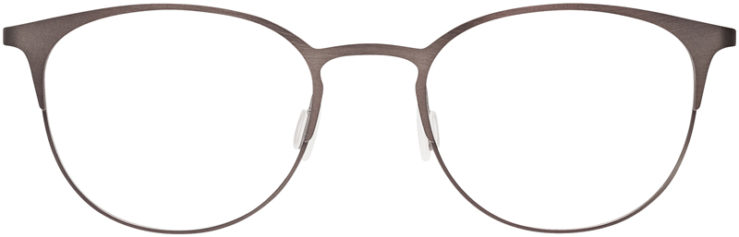 PRESCRIPTION-GLASSES-MODEL-DC-143-GUNMETAL-FRONT