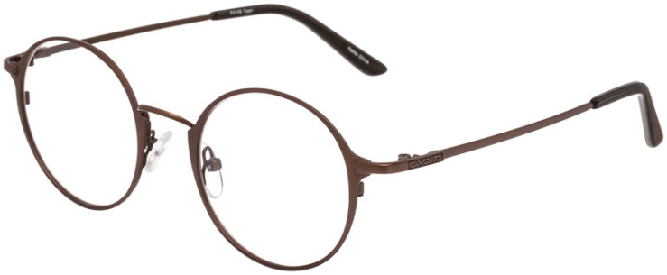 PRESCRIPTION-GLASSES-MODEL-FX-109-BROWN-45
