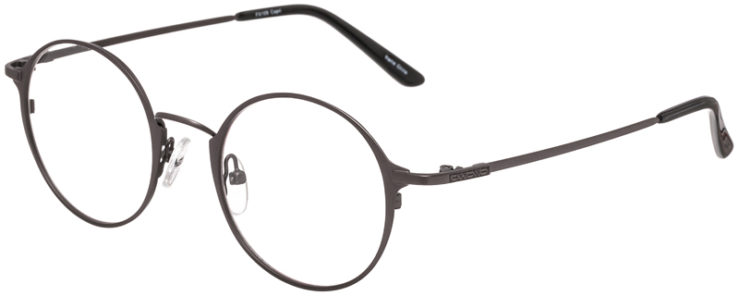 PRESCRIPTION-GLASSES-MODEL-FX-109-GUNMETAL-45