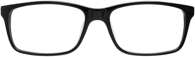 PRESCRIPTION-GLASSES-MODEL-GR-804-BLACK-FRONT