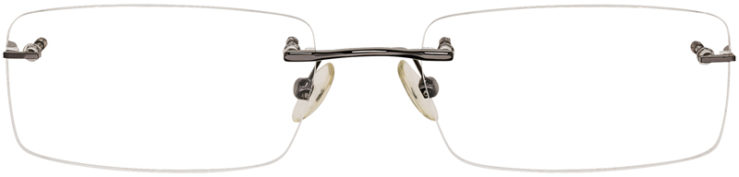 PRESCRIPTION-GLASSES-MODEL-VP119-GUNMETAL-FRONT