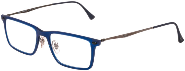 RAY-BAN-PRESCRIPTION-GLASSES-MODEL-LIGHTRAY–RB7050-5451-45