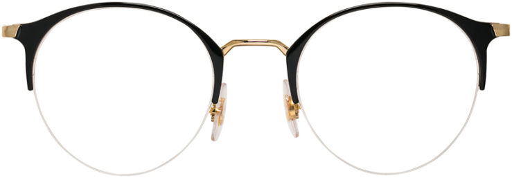 RAY-BAN-PRESCRIPTION-GLASSES-MODEL-RB3578V-2890-FRONT