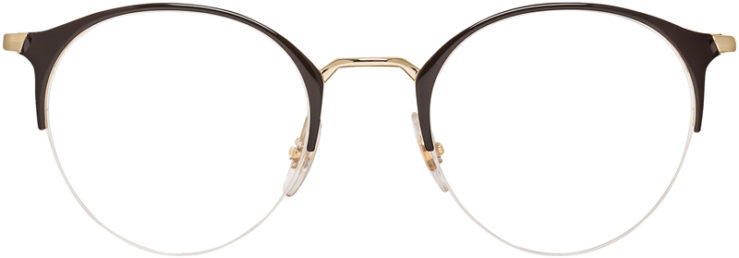 RAY-BAN-PRESCRIPTION-GLASSES-MODEL-RB3578V-2905-FRONT