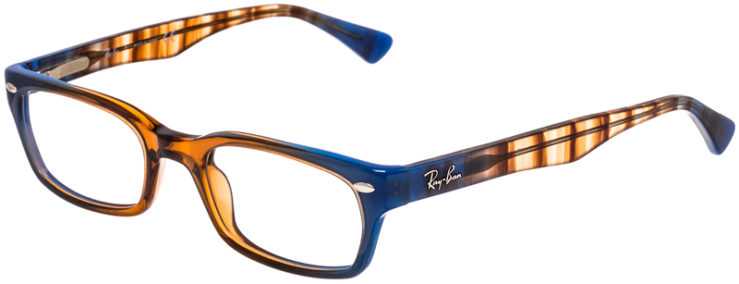 RAY-BAN-PRESCRIPTION-GLASSES-MODEL-RB5150-5488-45