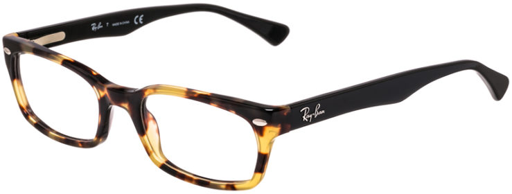 RAY-BAN-PRESCRIPTION-GLASSES-MODEL-RB5150-5608-45