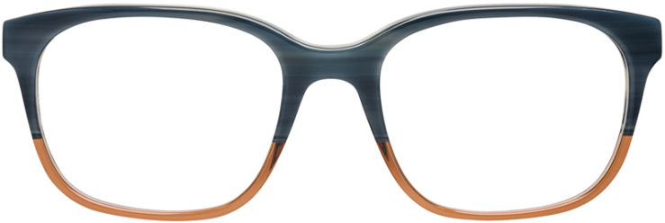 RAY-BAN-PRESCRIPTION-GLASSES-MODEL-RB5340-5543-FRONT