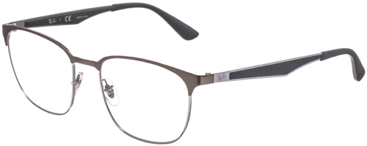 RAY-BAN-PRESCRIPTION-GLASSES-MODEL-RB6356-2874-45