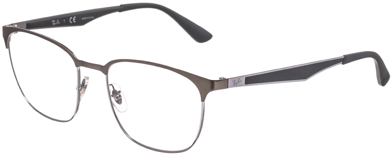 86ff98cb133 RAY-BAN-PRESCRIPTION-GLASSES-MODEL-RB6356-2874-45