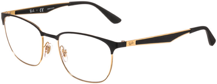RAY-BAN-PRESCRIPTION-GLASSES-MODEL-RB6356-2875-45