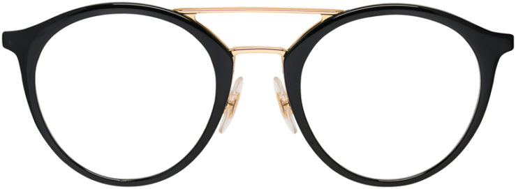 RAY-BAN-PRESCRIPTION-GLASSES-MODEL-RB7097-2000-FRONT