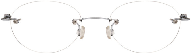 MIUKI-PRESCRIPTION-GLASSES-MODEL-3000-2-S-CHROME-FRONT