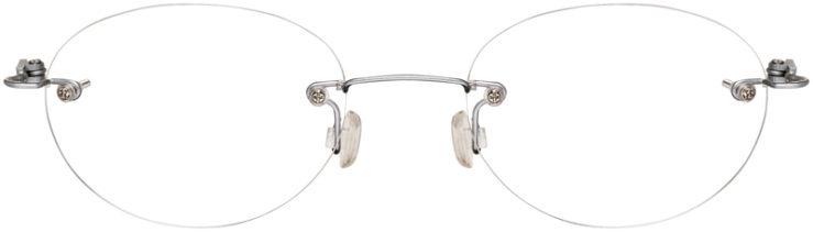 MIUKI-PRESCRIPTION-GLASSES-MODEL-3000-2-S-CHROME-FRONT