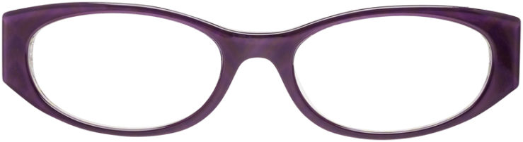PRADA-PRESCRIPTION-GLASSES-MODEL-VPR-03P-MAT-101-FRONT