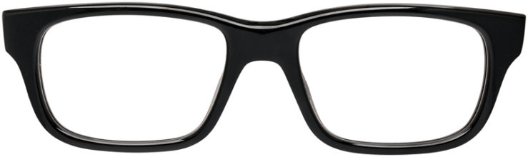 PRADA-PRESCRIPTION-GLASSES-MODEL-VPR-11Q-1AB-101-FRONT