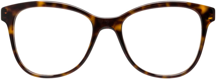 PRADA-PRESCRIPTION-GLASSES-MODEL-VPR-12T-2AU-101-FRONT