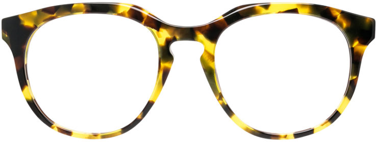 PRADA-PRESCRIPTION-GLASSES-MODEL-VPR-13S-UBN-101-FRONT