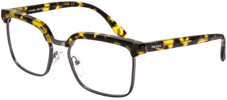 PRADA-PRESCRIPTION-GLASSES-MODEL-VPR-15S-UBL-101-45