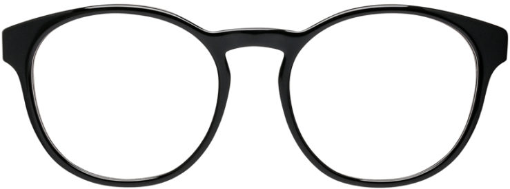 PRADA-PRESCRIPTION-GLASSES-MODEL-VPR-16T-1AB-101-FRONT