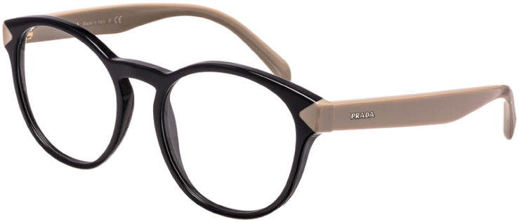 PRADA-PRESCRIPTION-GLASSES-MODEL-VPR-16T-VIN-101-45