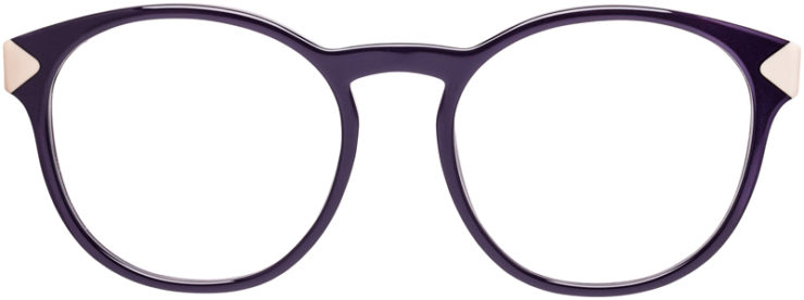 PRADA-PRESCRIPTION-GLASSES-MODEL-VPR-16T-VIN-101-FRONT