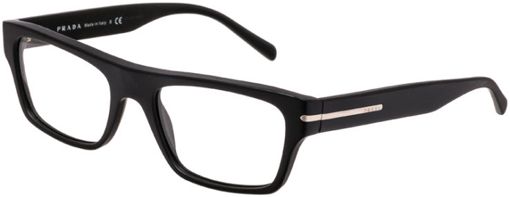 PRADA-PRESCRIPTION-GLASSES-MODEL-VPR-18R-1BO-101-45