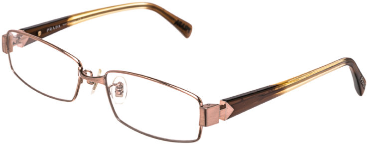 PRADA-PRESCRIPTION-GLASSES-MODEL-VPR-63N-7IS-101-45