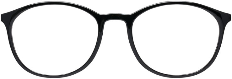 PRADA-PRESCRIPTION-GLASSES-MODEL-VPS-04H-1AB-101-FRONT