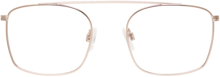 PRESCRIPTION-GLASSES-MODEL-ART-307-GOLD-FRONT