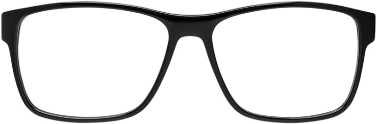 PRESCRIPTION-GLASSES-MODEL-ART-315-BLACK-FRONT