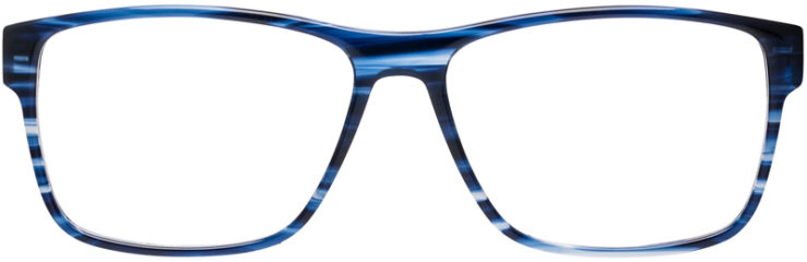 PRESCRIPTION-GLASSES-MODEL-ART-315-BLUE-FRONT
