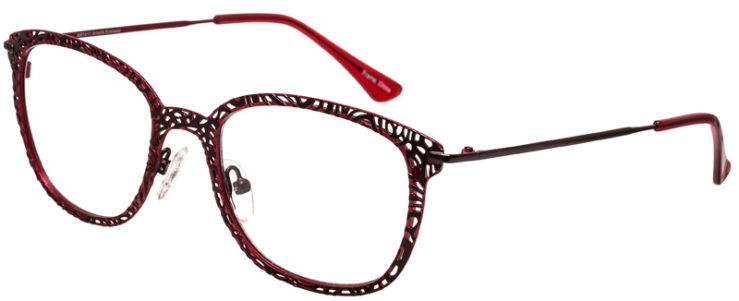 PRESCRIPTION-GLASSES-MODEL-ART-417-BLACK-WINE-45