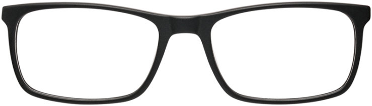 PRESCRIPTION-GLASSES-MODEL-DC-149-BLACK-GREY-FRONT