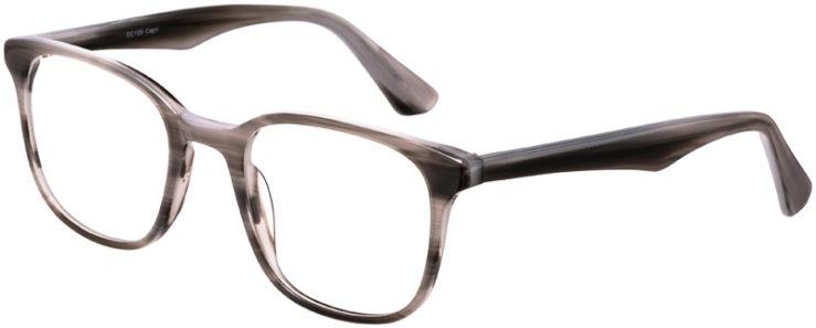PRESCRIPTION-GLASSES-MODEL-DC-159-GREY-DEMI-45