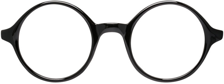 PRESCRIPTION-GLASSES-MODEL-FLEEK-BLACK-FRONT